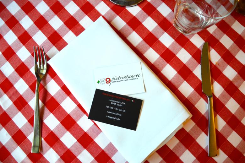 piutrentanove +39 restaurant berlin kreuzberg italienisch pizza